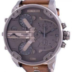 Diesel Mr.Daddy 2.0 DZ7413 Quartz Chronograph Men's Watch