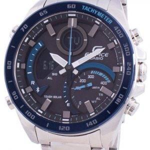 Casio Edifice ECB-900DB-1B Tachymeter Quartz Men's Watch