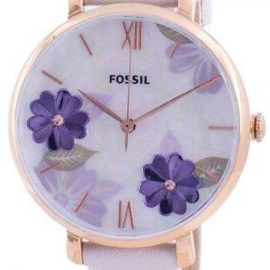 Fossil Jacqueline ES4672 Quartz Women's Watch