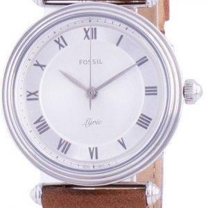 Fossil Lyric ES4706 Quartz Women's Watch
