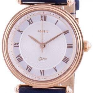Fossil Lyric ES4708 Quartz Women's Watch