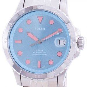Fossil FB-01 ES4742 Quartz Women's Watch