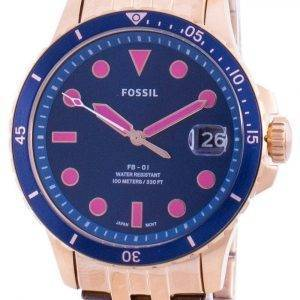 Fossil FB-01 ES4767 Quartz Women's Watch