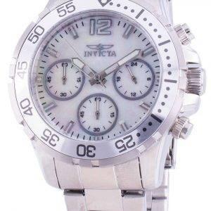 Invicta Pro Diver 29455 Quartz Chronograph Women's Watch