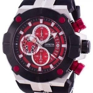 Invicta Marvel Spiderman 30317 Quartz Chronograph Limited Edition 200M Men's Watch