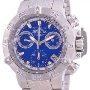 Invicta Subaqua 30478 Quartz Tachymeter 500M Women's Watch