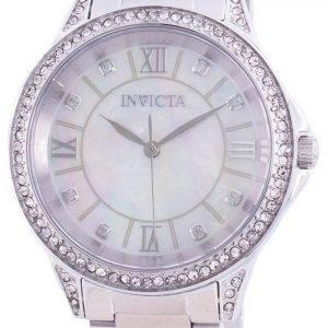 Invicta Angel 30928 Quartz Diamond Accents Women's Watch