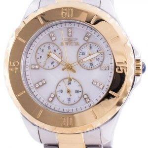 Invicta Angel 30975 Quartz Diamond Accents Women's Watch