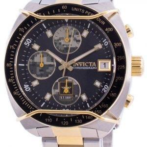 Invicta U.S. Army 31846 Quartz Chronograph Women's Watch