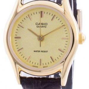 Casio Enticer LTP-1094Q-9A Quartz Women's Watch