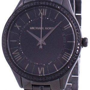 Michael Kors Lauryn MK4337 Quartz Diamond Accents Women's Watch