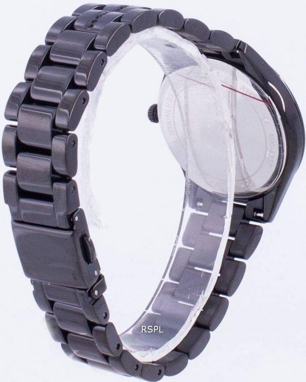 Michael Kors Lauryn MK4337 Quartz Diamond Accents Women's Watch