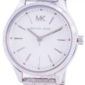 Michael Kors Lexington MK6738 Quartz Diamond Accents Women's Watch