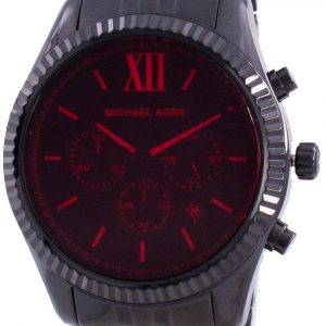 Michael Kors Lexington MK8733 Quartz Chronograph Men's Watch
