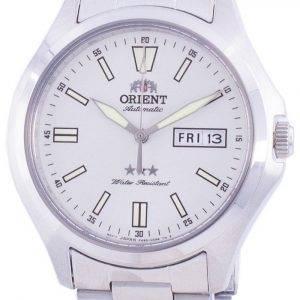 Orient Three Star RA-AB0F12S19B Automatic Men's Watch