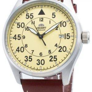 Orient Pilot Flight RA-AC0H04Y10B Automatic Men's Watch