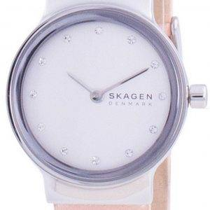 Skagen Freja SKW2770 Quartz Diamond Accents Women's Watch