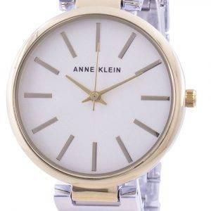 Anne Klein 2787SVTT Quartz Women's Watch
