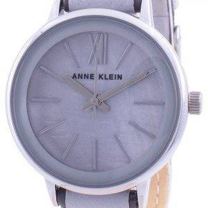Anne Klein 3447LGGY Quartz Women's Watch
