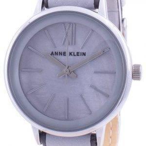 Anne Klein 3447LGGY Quartz Women's Watch