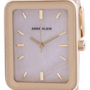Anne Klein 3518GPTN Quartz Women's Watch