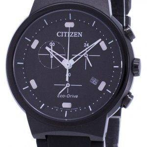 Citizen Paradex Eco-Drive Chronograph AT2405-01E Men's Watch