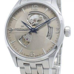 Hamilton Jazzmaster H32705121 Open Heart Automatic Men's Watch