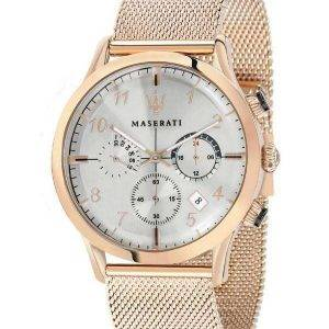 Maserati Ricordo Chronograph Quartz R8873625002 Men's Watch