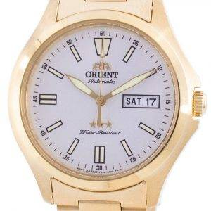 Orient Three Star Automatic RA-AB0F06S19A Men's Watch