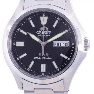 Orient Three Star Automatic RA-AB0F07B19A Men's Watch