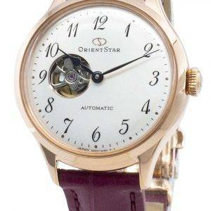 Orient Star RE-ND0006S00B Automatic Semi Skeleton Women's Watch
