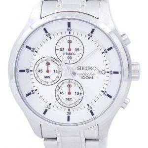 Seiko Chronograph Quartz SKS535 SKS535P1 SKS535P Men's Watch