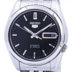 Seiko 5 Automatic 21 Jewels SNK361 SNK361K1 SNK361K Men's Watch