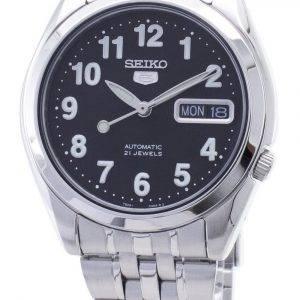 Seiko 5 Automatic 21 Jewel SNK381 SNK381K1 SNK381K Mens Watch