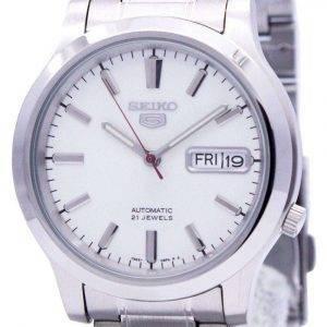 Seiko 5 Automatic 21 Jewels SNK789 SNK789K1 SNK789K Men's Watch