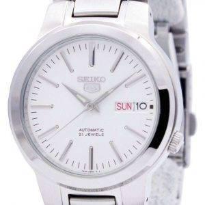 Seiko 5 Automatic 21 Jewels SNKA01 SNKA01K1 SNKA01K Men's Watch