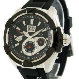 Seiko Velatura Kinetic Perpetual SNP101P2 Men's Watch