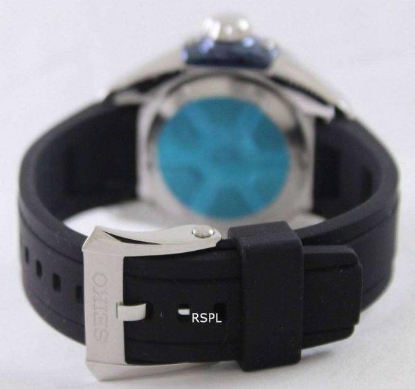 Seiko Velatura SRH017P2 Kinetic Direct Drive Men's Watch