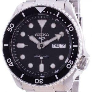 Seiko 5 Sports Style Automatic SRPD55 SRPD55K1 SRPD55K 100M Men's Watch