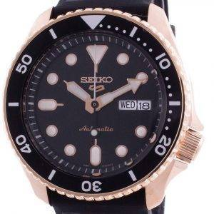Seiko 5 Sports Specialist Style Automatic SRPD76 SRPD76K1 SRPD76K 100M Men's Watch
