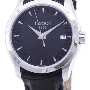 Tissot T-Classic Couturier Lady T035.210.16.051.01 T0352101605101 Quartz Women's Watch