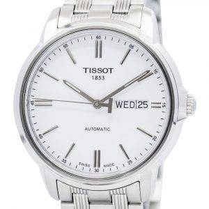 Tissot T-Classic Automatic III T065.430.11.031.00 T0654301103100 Men's Watch
