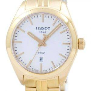 Tissot T-Classic PR 100 Quartz T101.210.33.031.01 T1012103303101 Women's Watch
