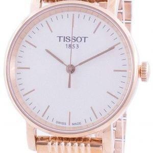 Tissot T-Classic Everytime Small T109.210.33.031.00 T1092103303100 Quartz Women's Watch