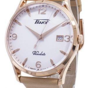 Tissot Heritage Visodate T118.410.36.277.01 T1184103627701 Quartz Unisex Watch