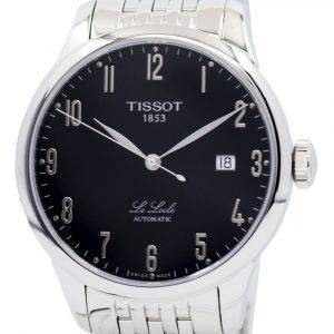 Tissot Le Locle Automatic T41.1.483.52 T41148352 Men's Watch