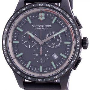 Victorinox Swiss Army Alliance Sport 241818 Quartz Chronograph 100M Men's Watch