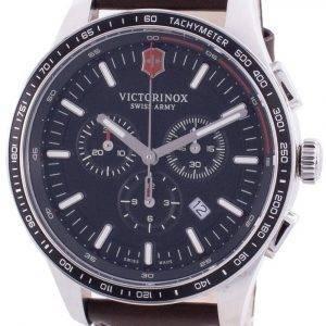 Victorinox Swiss Army Alliance Sport 241826 Quartz Chronograph 100M Men's Watch