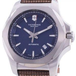 Victorinox Swiss Army I.N.O.X. Mechanical 241834 200M Men's Watch