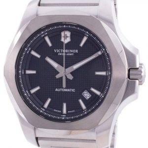 Victorinox Swiss Army I.N.O.X. Mechanical 241837 200M Men's Watch